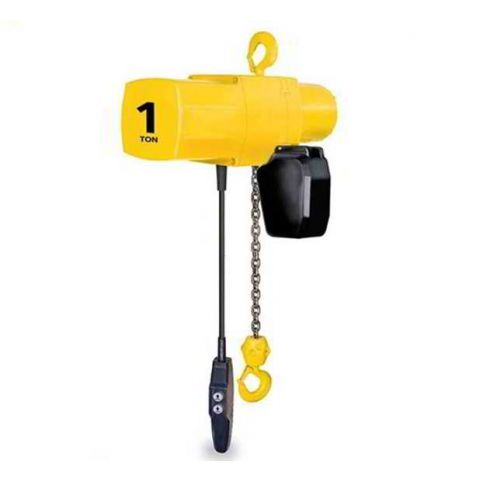 Electric Chain Hoist - Demag type - 1/2 ton