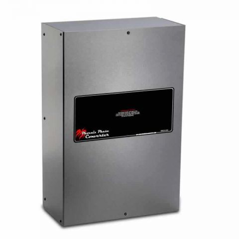 Phase Converter Panel-20 HP-No-220
