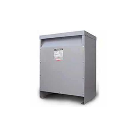480-208Y/120 Volt 3 Phase Electrical Transformers - 3