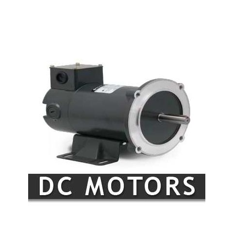 1/8HP PM DC Motor