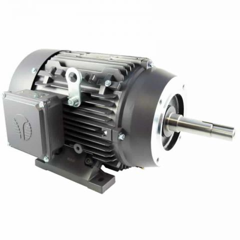 Close Coupled Pump Motor-3 HP-3600-145JM