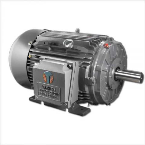 General Purpose Motors-10 HP-1800-215T