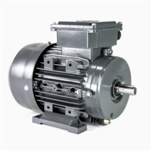 IEC - Metric Motors-2 HP-3600-80B3