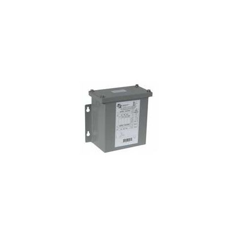 3PH 45kVA 600-208 CU General Purpose Autotransformer