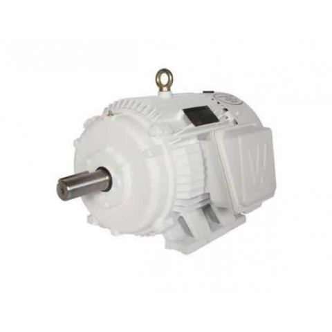 5 HP Oil Pump Motor - Frame: 256T - RPM: 1200