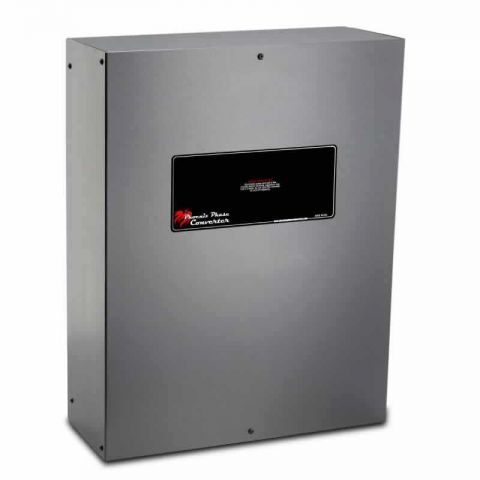 Phase Converter Panel-25 HP-No-440