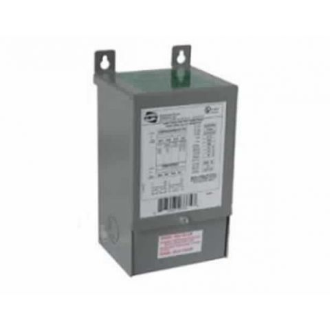 240 X 480-120/240 Volt 1 Phase Transformers-7.5