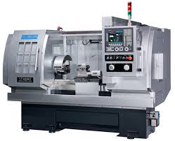 Phase Converter for CNC Machines